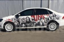 Volkswagen polo РОК- фото 1